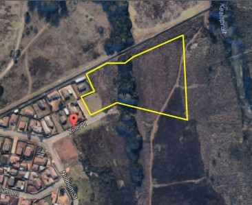 On Auction -  Commercial Property On Auction in Clayville