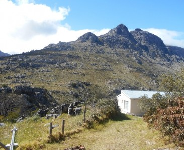 On Auction -  Commercial Property On Auction in Bainskloof
