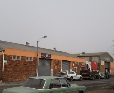 On Auction -  Commercial Property On Auction in Athlone Industria