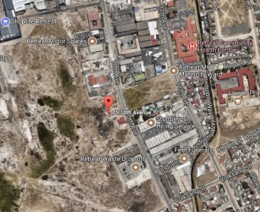 On Auction -  Commercial Property On Auction in Retreat