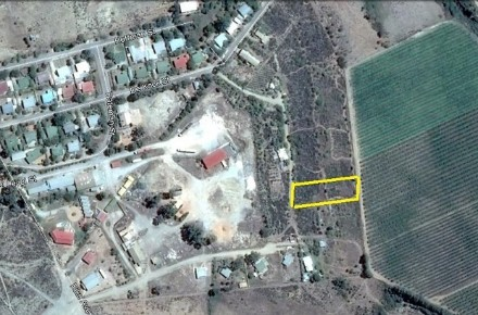 On Auction -  Plot On Auction in Barrydale