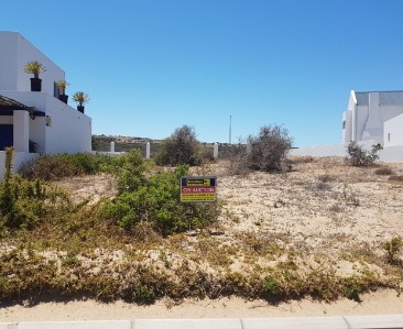 On Auction -  Plot On Auction in Langebaan