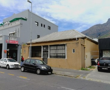 On Auction -  Commercial Property On Auction in Zonnebloem