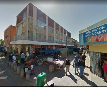 On Auction -  Commercial Property On Auction in Parow Industria