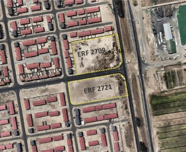 On Auction -  Land On Auction in Pelikan Park