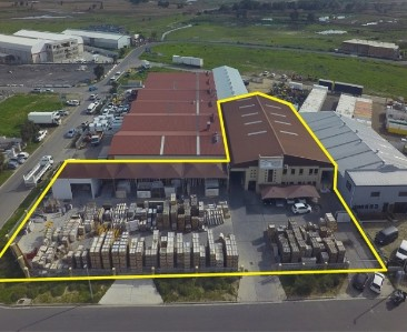 On Auction -  Commercial Property On Auction in Milnerton