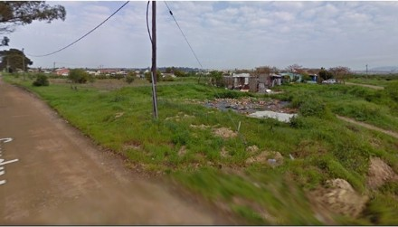 On Auction -  Land On Auction in Kraaifontein Industry