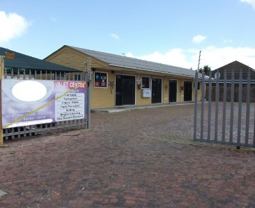 On Auction -  Commercial Property On Auction in Kraaifontein