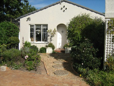 Dieprivier Property - Family home with super Granny Flat...
