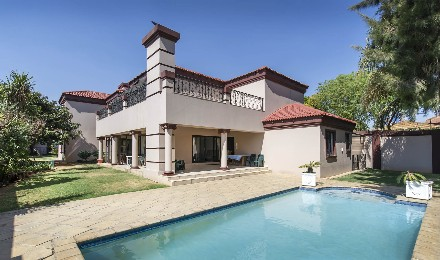 R 5,350,000 - 5 Bed House For Sale in Bedfordview