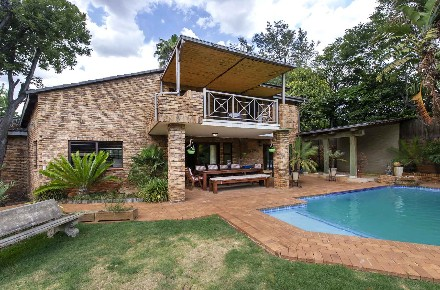On Auction - 4 Bed House On Auction in Atholl