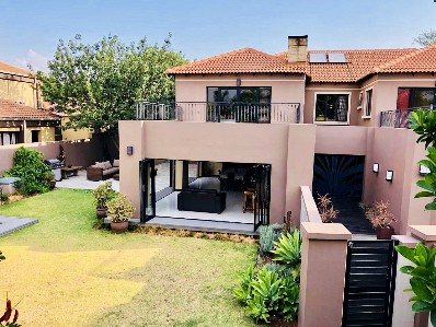 On Auction - 5 Bed House On Auction in Midstream Estate