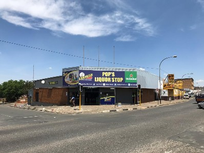 On Auction -  Commercial Property On Auction in Newlands