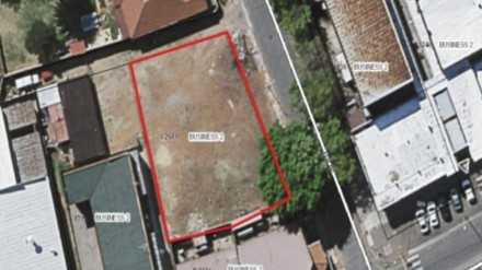 On Auction -  Land On Auction in Primrose