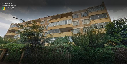 On Auction - 2 Bed Apartment On Auction in Berea