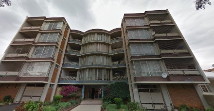 On Auction - 3 Bed Apartment On Auction in Yeoville
