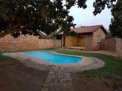 On Auction - 3 Bed Property On Auction in Equestria
