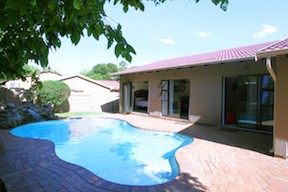 On Auction - 4 Bed House On Auction in Bromhof