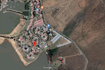 On Auction - 7 Bed House On Auction in Vaal Marina