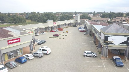 On Auction -  Commercial Property On Auction in Dalpark