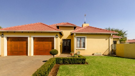 On Auction - 3 Bed House On Auction in Celtisdal