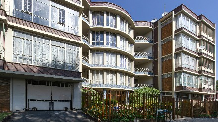 On Auction - 3 Bed Flat On Auction in Yeoville