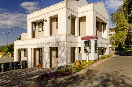 On Auction -  Commercial Property On Auction in Northcliff