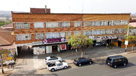 R 11,000,000 -  Commercial Property For Sale in Pretoria West