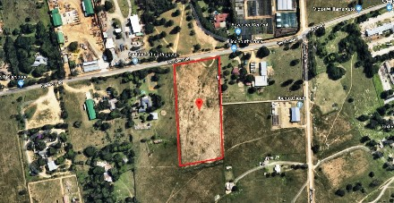 On Auction -  Land On Auction in Fourways