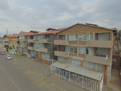 R 15,000,000 -  Commercial Property For Sale in Brixton
