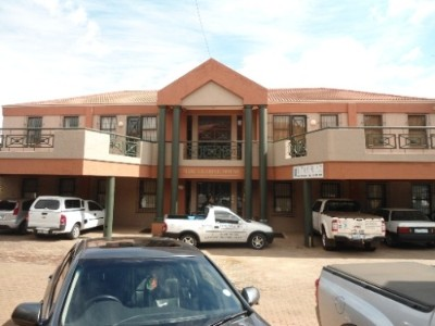 Ferndale Property - Double Story office block:4 SEPARATE OFFICE UNITS.											
