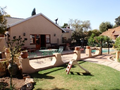 R 2,800,000 - 8 Bedroom, 6 Bathroom  Commercial Property For Sale in Rynfield, Benoni