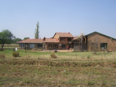 -  Commercial Property For Sale in Benoni