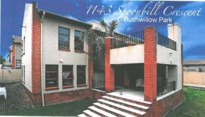 R 3,200,000 - 4 Bedroom, 2.5 Bathroom  Property For Sale in Greenstone Hill, Edenvale