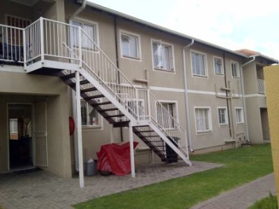 Boksburg Property - Unit 80 Comet Oaks, Boksburg.
