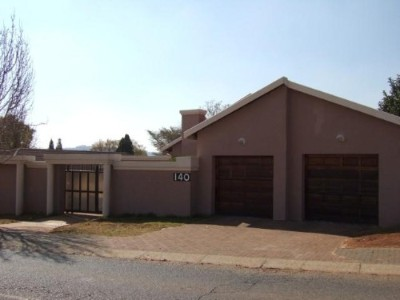 Glenvista Property - 4 BEDROOMS											