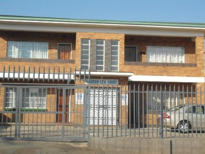 Jeppestown Property - double story 											