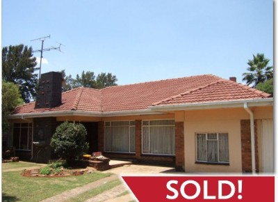 Risiville Property - 4 bedrooms											