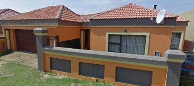Spruitview Property - 3 BEDROOMS											