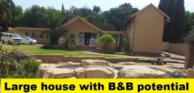 Bedfordview Property - 