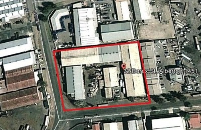 R 17,500,000 -  Property For Sale in Alrode