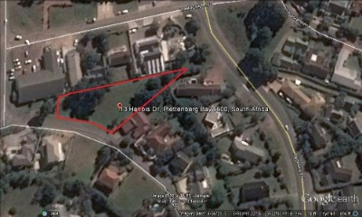 R 1,000,000 -  Property For Sale in Plettenberg Bay