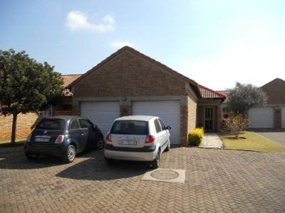 On Auction - 2 Bedroom, 2 Bathroom  Property On Auction in Equestria