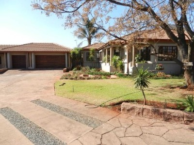 On Auction - 5 Bedroom, 5 Bathroom  Property On Auction in Raslouw
