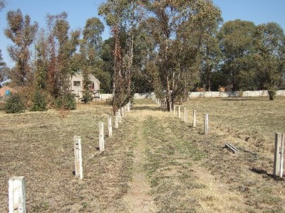 On Auction -  Land On Auction in Benoni