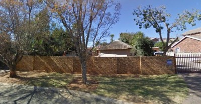 On Auction - 3 Bedroom, 3 Bathroom  Property On Auction in Strubensvallei