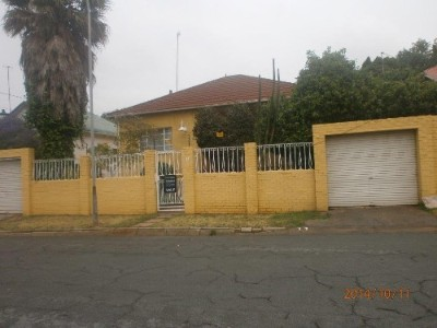 R 850,000 - 4 Bed Property For Sale in Kensington