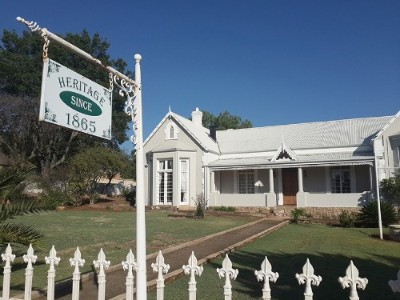 On Auction - 4 Bedroom, 4 Bathroom  Property On Auction in Heidelberg