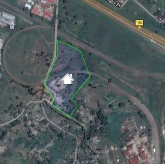 On Auction -  Plot On Auction in Brakpan