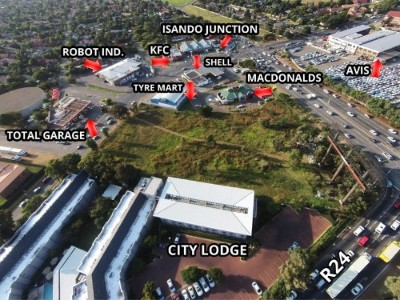 On Auction -  Property On Auction in Isandovale